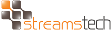 Streams Tech Logo
