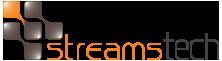 Streams Tech Logo